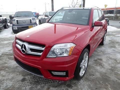 2011 Mercedes-Benz GLK for sale in Anchorage, AK