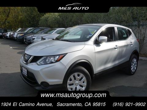 2019 Nissan Rogue Sport for sale in Sacramento, CA