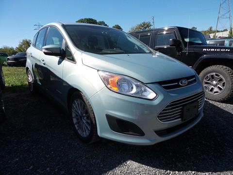 2013 Ford C-MAX Hybrid for sale in Kingston, NY