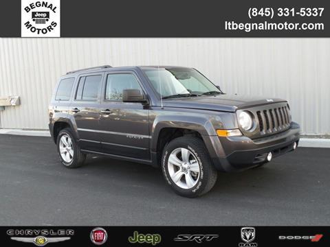 2015 Jeep Patriot For Sale In Kingston NY