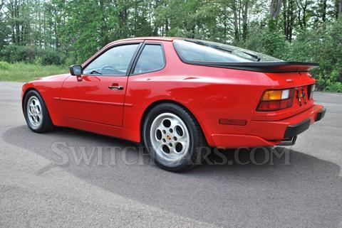 Porsche 944 For Sale - Carsforsale.com®