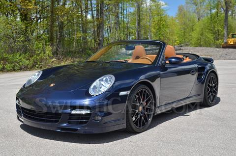 2008 Porsche 911 for sale in Twinsburg, OH