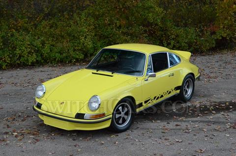 1972 Porsche 911 for sale in Twinsburg, OH
