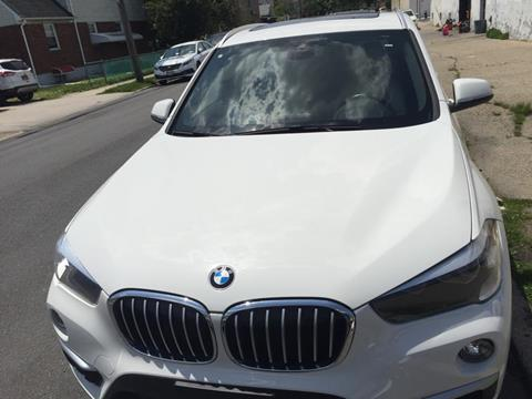2016 BMW X1 for sale in Flushing, NY