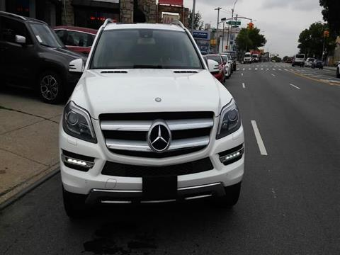 2014 Mercedes-Benz GL-Class for sale in Flushing, NY