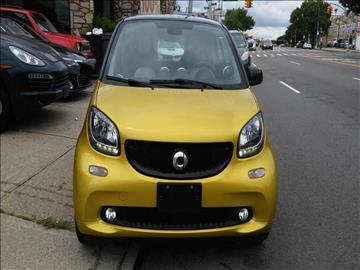 2016 Smart fortwo for sale in Flushing, NY