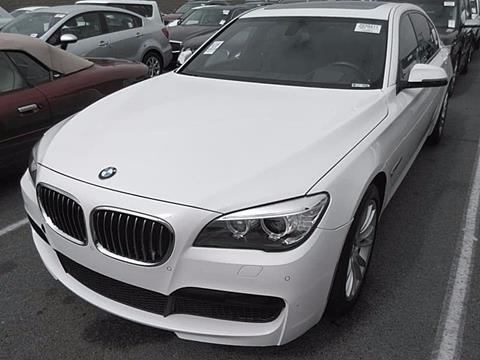 2015 BMW 7 Series for sale in Flushing, NY