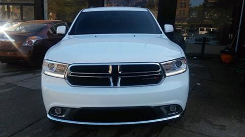 2016 Dodge Durango for sale in Flushing, NY