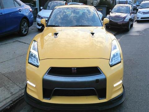 2015 Nissan GT-R for sale in Flushing, NY