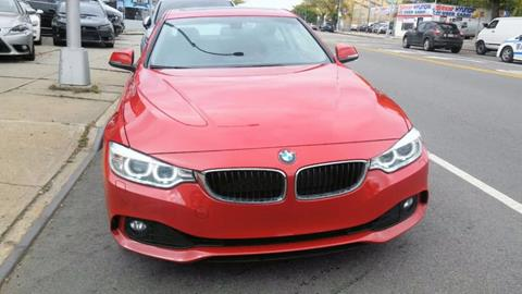 2014 BMW 4 Series for sale in Flushing, NY