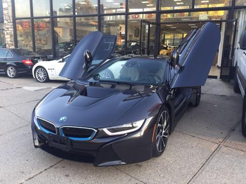 2015 BMW i8 for sale in Flushing, NY