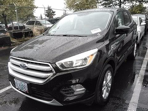 2017 Ford Escape for sale in Flushing, NY