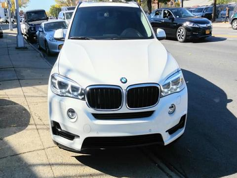 2015 BMW X5 for sale in Flushing, NY
