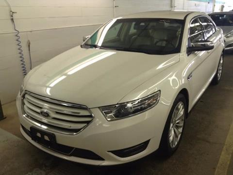 2016 ford taurus for sale. Black Bedroom Furniture Sets. Home Design Ideas