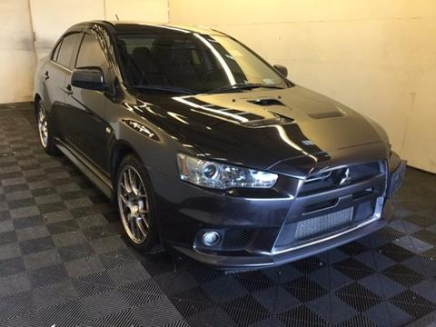 2014 Mitsubishi Lancer Evolution For Sale - Carsforsale.com®