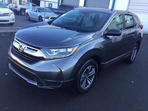 2017 Honda Crv For Sale >> 2017 Honda Cr V For Sale In Ventura Ca Carsforsale Com