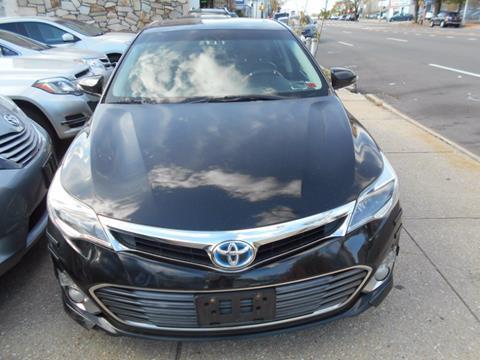 2013 Toyota Avalon Hybrid for sale in Flushing, NY