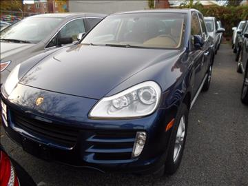 2008 Porsche Cayenne for sale in Flushing, NY