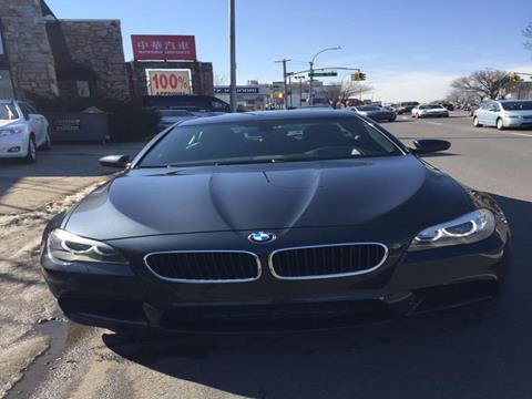 2013 BMW M5 for sale in Flushing, NY