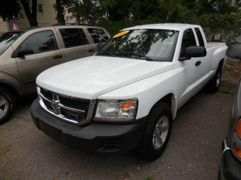 2008 Dodge Dakota for sale in Providence, RI