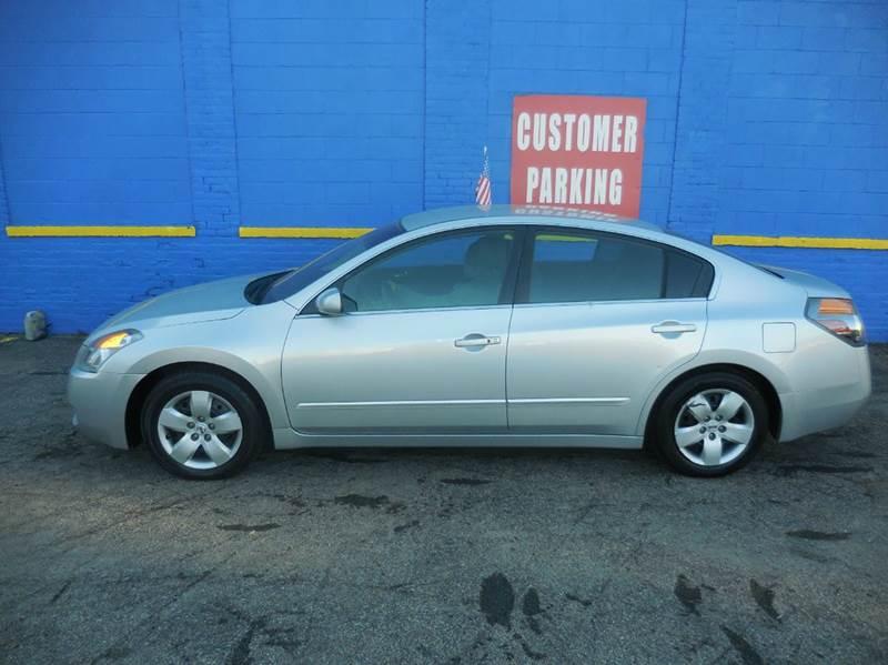 City Motors Auto Sales U0026 Repairs