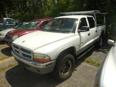 2001 Dodge Dakota for sale in Providence, RI