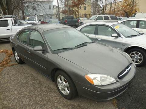 2003 Ford Taurus for sale in Providence, RI