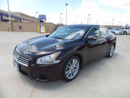 2010 Nissan Maxima For Sale In Providence, RI