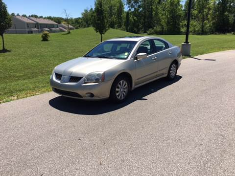 2006 Mitsubishi Galant for sale in Columbus, OH