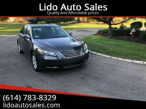 Toyota Used Cars For Sale Columbus Lido Auto Sales