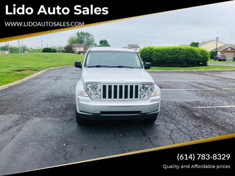 2010 Jeep Liberty for sale in Columbus, OH