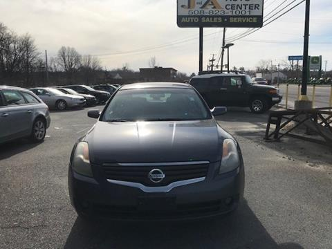 Pinellas Auto Brokers >> Used 2008 Nissan Altima For Sale in Russellville, KY - Carsforsale.com®
