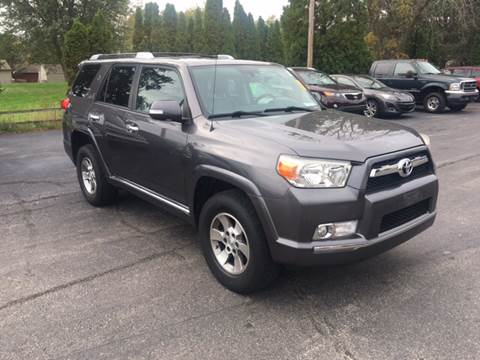 2011 Toyota 4Runner for sale in Grafton, WI
