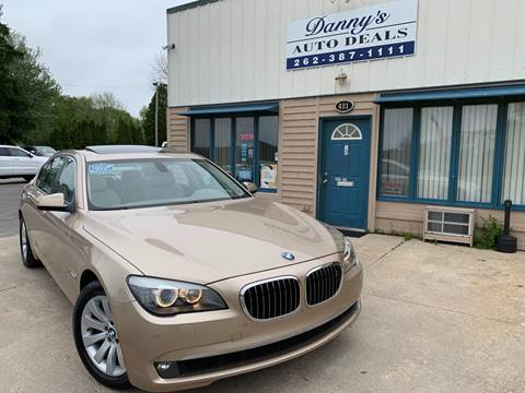 2011 BMW 7 Series for sale in Grafton, WI