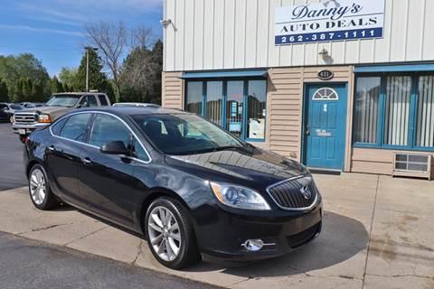 2012 Buick Verano for sale in Grafton, WI