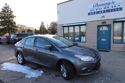 2013 Ford Focus for sale in Grafton, WI