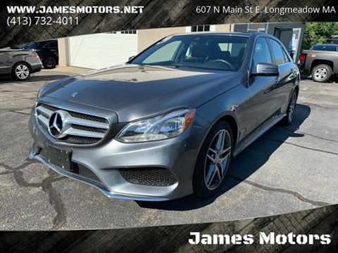 Mercedes-Benz Used Cars Pickup Trucks For Sale East Longmeadow James