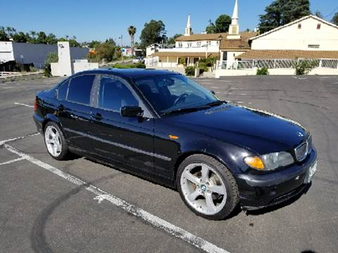 2003 BMW 3 Series for sale in La Mesa, CA