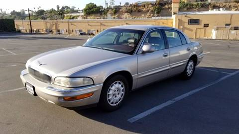 1998 Buick Park Avenue for sale in La Mesa CA
