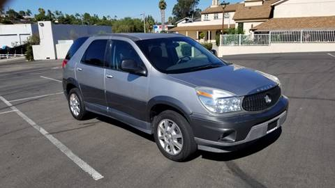 2005 Buick Rendezvous for sale at AA Auto Sale in La Mesa CA