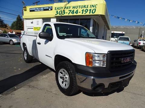 2009 GMC Sierra 1500 for sale in Denver, CO