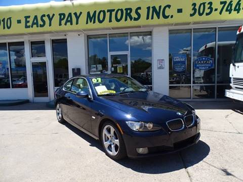 Coupe For Sale In Denver Co Easy Pay Motors Inc
