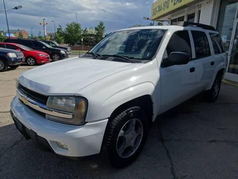 2006 Chevrolet TrailBlazer EXT for sale in Denver, CO