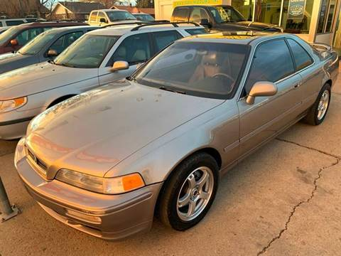 Acura Van Nuys >> 1995 Acura Legend For Sale In Denver Co