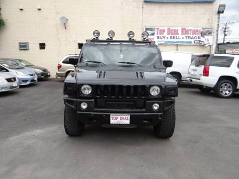 HUMMER H2 SUT For Sale in New Jersey  Carsforsalecom