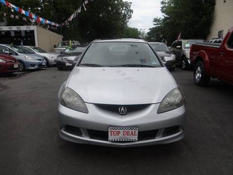 2005 Acura RSX for sale in Roselle, NJ