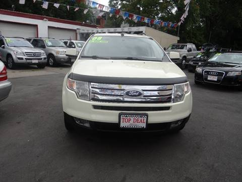 2008 Ford Edge for sale in Roselle, NJ