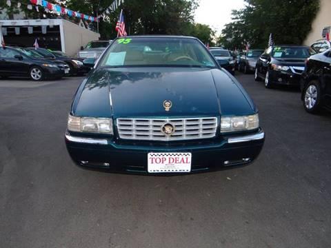 1995 Cadillac Eldorado for sale in Roselle, NJ