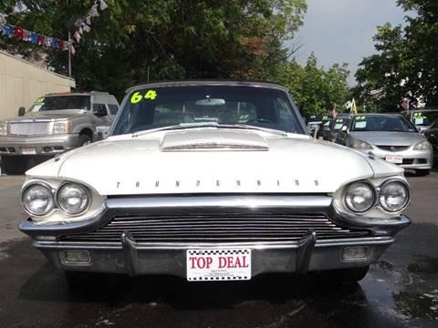 1964 Ford Thunderbird for sale in Roselle, NJ