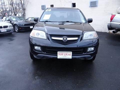 2005 Acura MDX for sale in Roselle, NJ